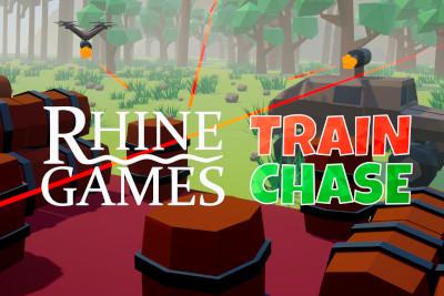 Rhine, Games, Blog